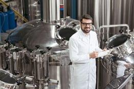Betriebshaftpflicht Brauerei