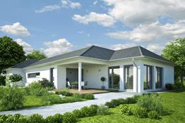 Gebäudeversicherung Bungalow