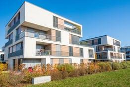 Versicherung Eigentumswohnung