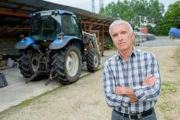 Landwirtschaftliche Inhaltsversicherung