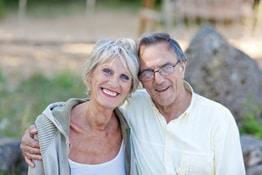 Die gesetzliche Unfallversicherung leistet nicht für Senioren