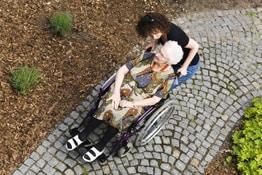Betriebshaftpflichtversicherung Alten- und Pflegeheime