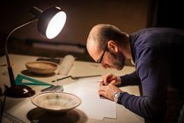 Berufsunfähigkeit Archäologe