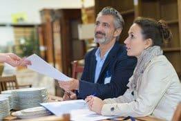 Berufshaftpflichtversicherung Auktionator