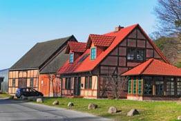 Landwirtschaftliche Gebäudeversicherung