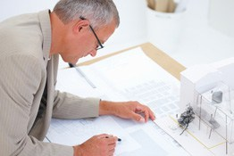 Berufsunfähigkeit Bautechniker