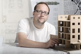 Berufsunfähigkeit: Architektur, Gebäude und Bau