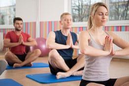 Yogaschule
