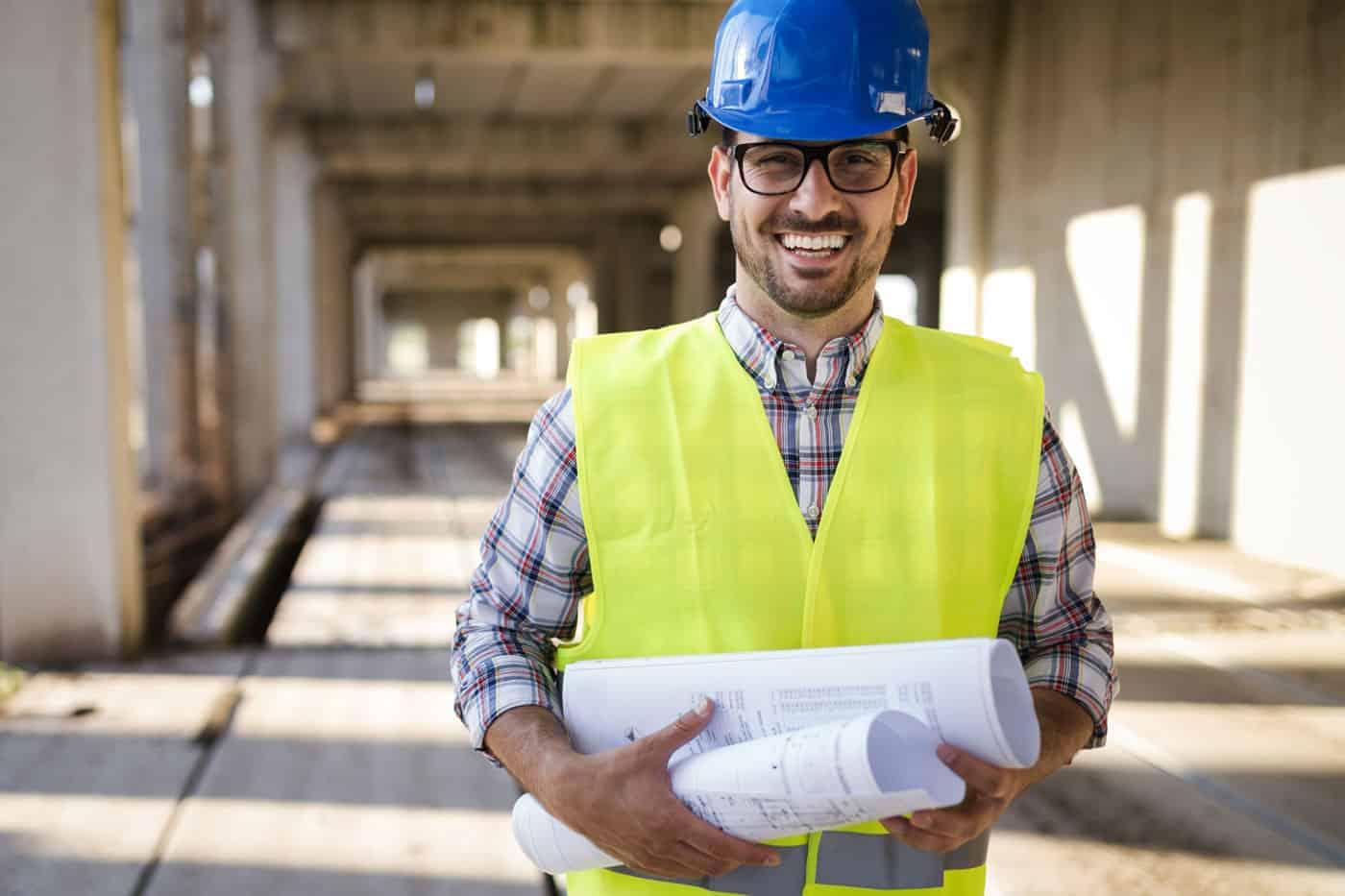 Berufsunfähigkeit Bauingenieur