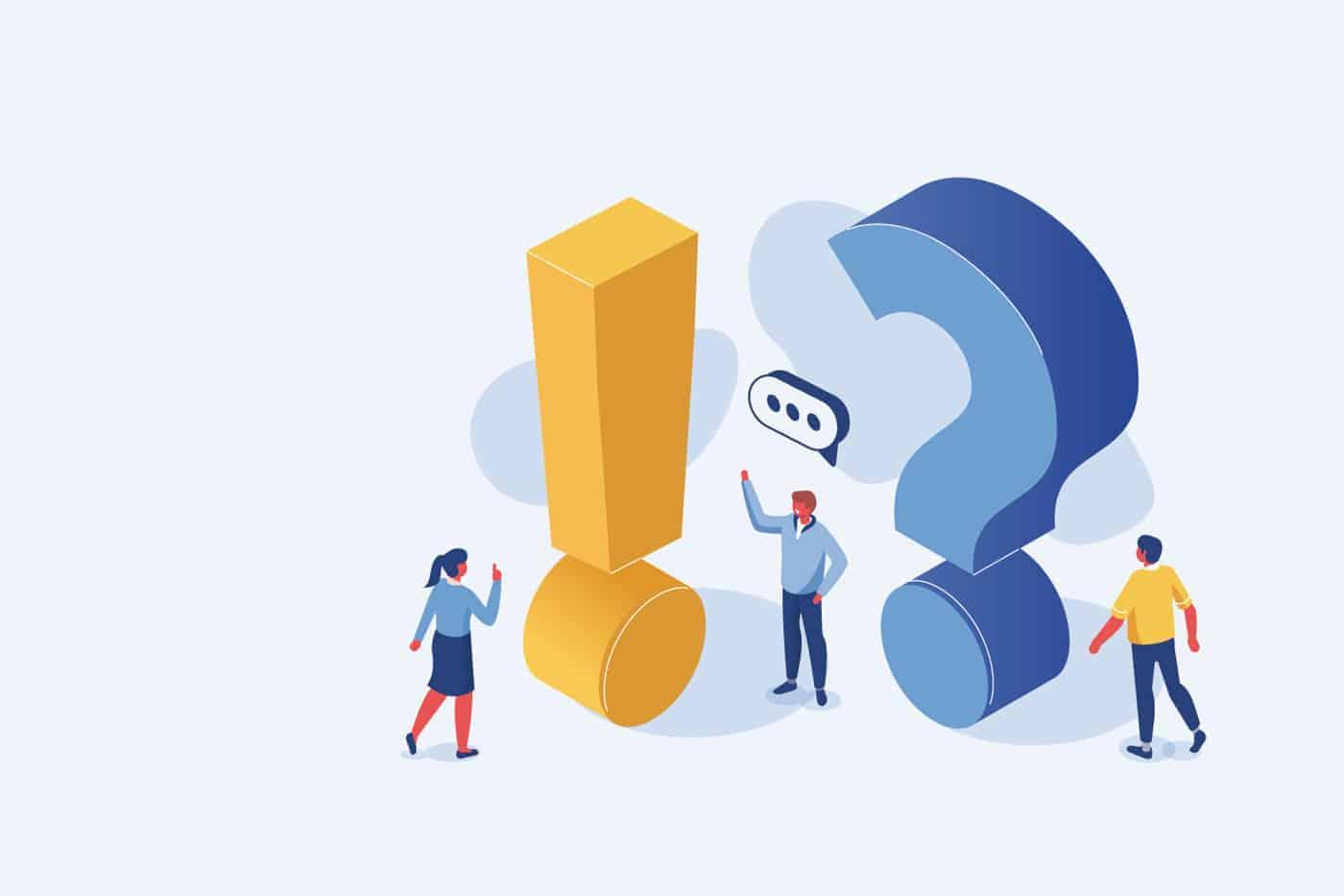 Berufsunfähigkeit FAQ