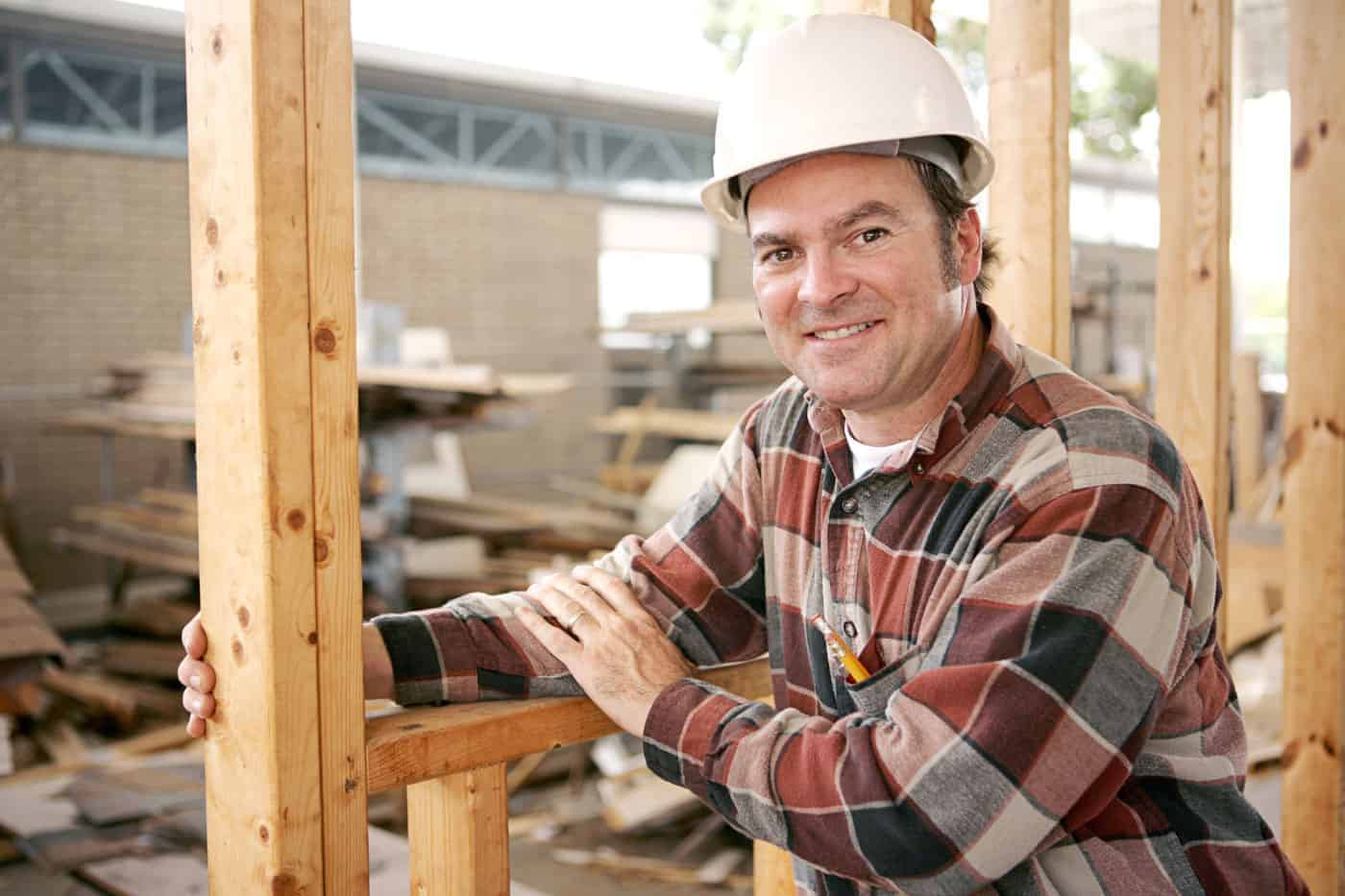 Berufsunfähigkeit Handwerker