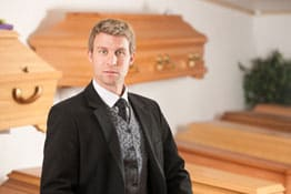 Berufsunfähigkeit Bestattungsfachkraft