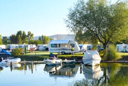 Betriebshaftpflichtversicherung Campingplatz
