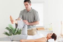 Berufshaftpflicht Chiropraktiker