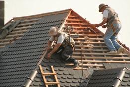Berufsunfähigkeit Dachdecker