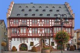 Versicherung denkmalgeschützte Gebäude