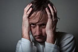 Berufsunfähigkeit und Burnout