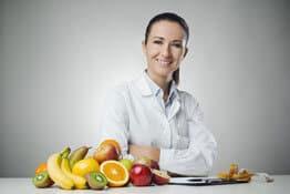 Diätassistent
