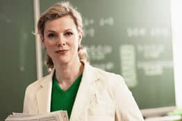 Dienstunfähigkeitsversicherung Lehrer