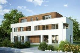 Gebäudeversicherung Doppelhaus