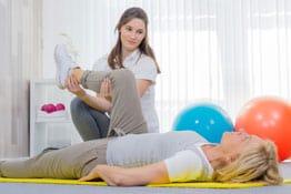 Beruf Ergotherapeut