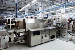 Maschinen-Betriebsunterbrechungsversicherung