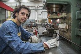 Berufsunfähigkeit Feinwerkmechaniker
