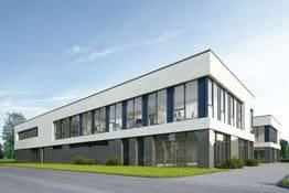 Firmengebäudeversicherung