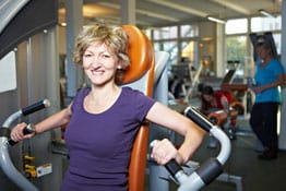 Betriebshaftpflicht Fitnessstudio