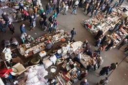 Veranstalterhaftpflichtversicherung Flohmarkt