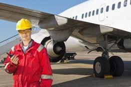 Berufsunfähigkeit Fluggerätemechaniker