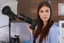 Berufsunfähigkeit Fotograf