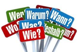 Elementarschadenversicherung FAQ