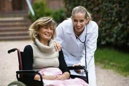 Leistungen der Pflegeversicherung