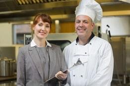 Betriebsunterbrechungsversicherung Gastronomie