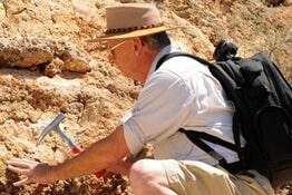 Berufsunfähigkeit Geologe