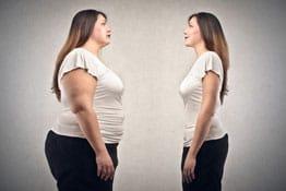 Gewicht / BMI - Risikofaktoren der Todesfallversicherung