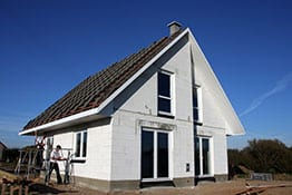Gebäudeversicherung Einfamilenhaus