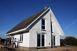 Itzehoer Wohngebäudeversicherung