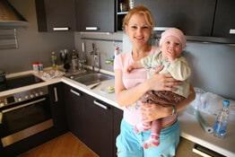 Berufsunfähigkeit Hausfrau
