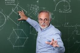 Berufsunfähigkeit Physiker