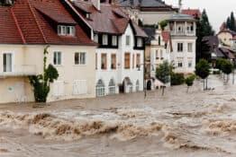 Hochwasserversicherung | Überblick