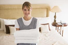 Berufsunfähigkeit Hotelfachfrau