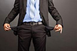 Zahlungsunfähige Unternehmen | Ausfallversicherung