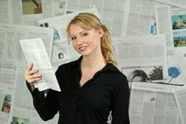 Berufsunfähigkeit Journalist