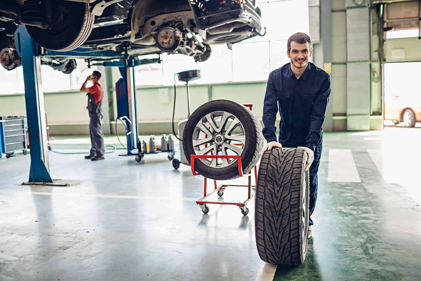 KFZ Werkstatt Versicherungen