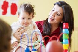 Betriebshaftpflichtversicherung Kindergarten