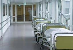 Krankenhauswahl Krankenversicherung