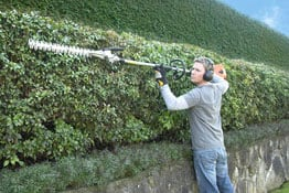 Berufsunfähigkeit Landschaftspfleger
