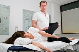 Betriebshaftpflicht Massagepraxis